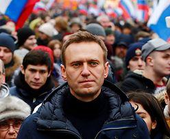 """""""Zróbcie to, póki nie jest za późno"""". Europoseł PiS apeluje ws. Nawalnego"""