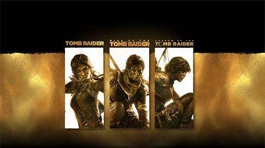 Wyciekła kolekcja Tomb Raider. Czy tak Lara Croft zaczyna swoje 25-lecie? - Tomb Raider: Definitive Survivor Trilogy