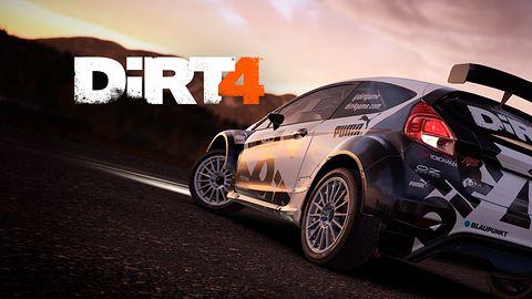 DiRT 4 otrzyma wersję dla Linuksa i macOS, po prawie dwóch latach od debiutu
