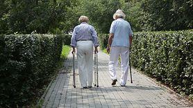 Ćwiczenia na demencję. Pozwolą opóźnić chorobę (WIDEO)
