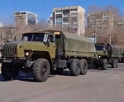 """""""Wolność dla Nawalnego"""". Mobilizacja w Rosji. Służby obstawiły place, są zatrzymania"""