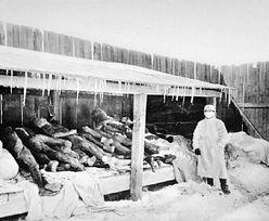 Japońscy doktorzy Mengele. Bestie gorsze od hitlerowców?