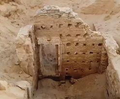 Sensacja archeologiczna. Odkrycie na plaży w Hiszpanii