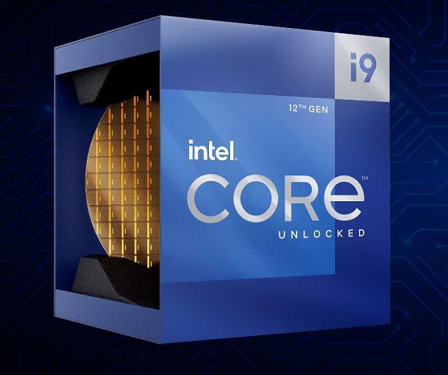Intel Alder Lake oficjalnie. 12. generacja procesorów wygląda naprawdę dobrze - Core i9-12900K