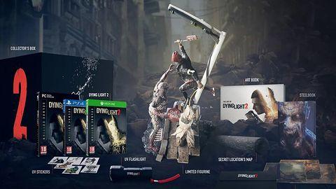 Coś się rusza z Dying Light 2? Wycieka render rzekomej edycji kolekcjonerskiej