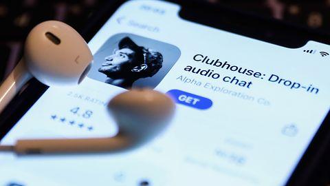 Dane 1,3 miliona użytkowników Clubhouse trafiły do sieci. To nie był wyciek