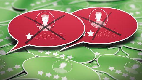 USA. Dziwna wojna z fałszywymi recenzjami w sieci