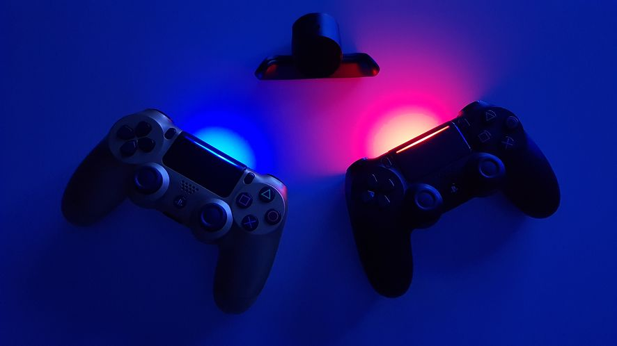 DualShock 4 Back Button Attachment – dodatkowe opcje w Twoim padzie do PS4, fot. materiały własne
