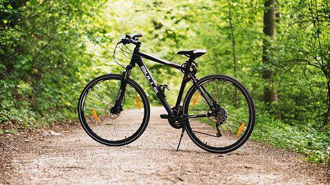 Runtastic Road Bike PRO za darmo. Idzie wiosna, pora odkurzyć rower