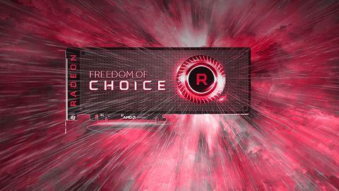 AMD zachęca gratisowymi grami. Kup Radeona i odbierz do trzech kodów aktywacyjnych