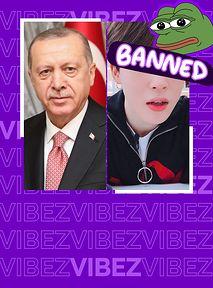 Turcja chroni Gen Z przed K-popem - BTS nie jest wystarczająco tradycyjne