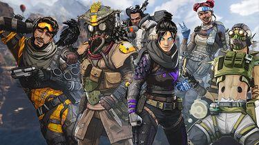 Twórcy Apex Legends chcą czegoś więcej niż tylko battle royale - Apex Legends