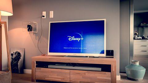 Disney+ trafia na kolejne telewizory Android TV: tym razem marki Philips. Oto lista modeli