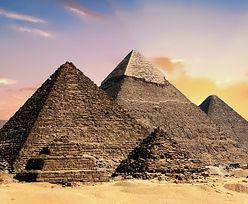 Wakacje w Egipcie. Sprawdź swoją wiedzę o kraju faraonów!