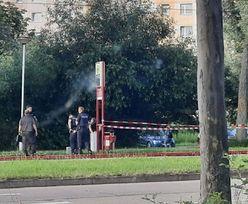 Kolejny atak nożownika w Niemczech. Są ranni