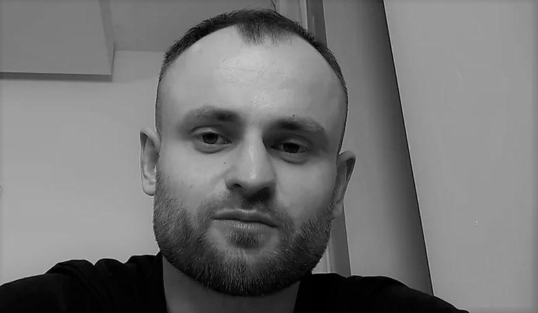 Są wyniki sekcji zwłok. Polski aktor filmów dla dorosłych miał 35 lat