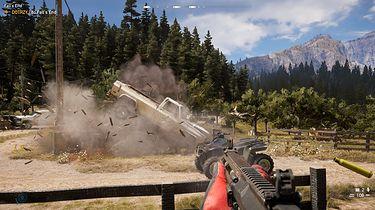 Recenzja gry Far Cry 5 — lepiej i więcej, tego samego