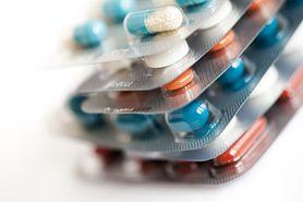 Antybiotyk - działanie, rodzaje, działania niepożądane, stosowanie