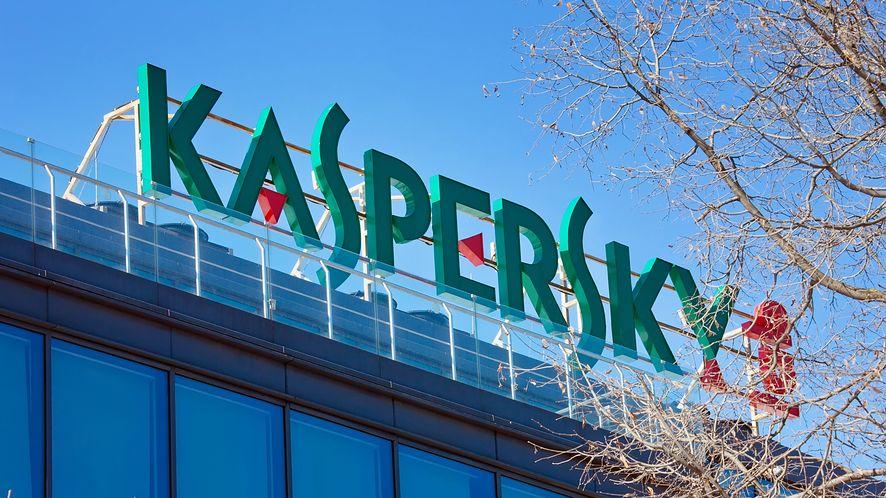 Centrala Kaspersky Lab w Moskwie z depositphotos