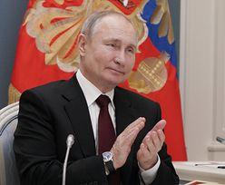 Mistrz ciętej riposty. Putin słodko odpowiedział Bidenowi