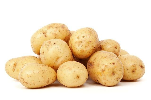 Ziemniaki i marchew