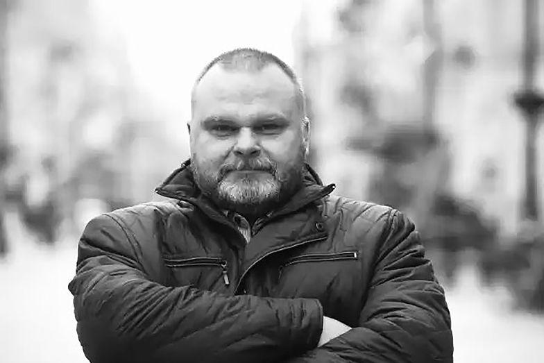Maciej Grubski nie żyje. Polityk zmarł na koronawirusa