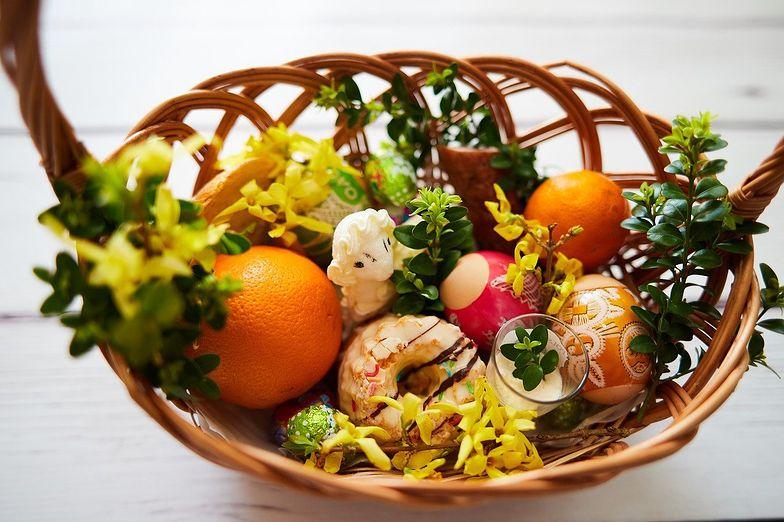 Wielkanoc 2021. Jak będzie wyglądać święcenie pokarmów?