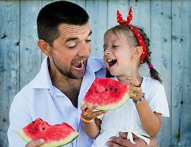 Relacje ojca z córką