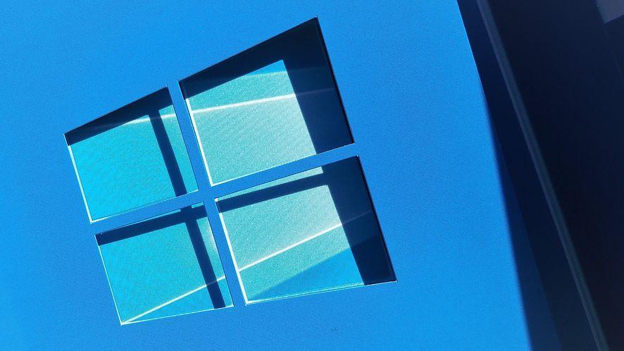 Windows 10 ma problem z wydajnością, fot. Oskar Ziomek
