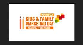 II edycja Kids&Family Marketing Day