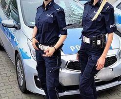 Kobieta w ciąży leżała na chodniku we Wrocławiu. Zaczęła krwawić