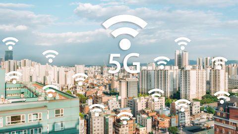 Wspólne 5G. Operatorzy szykują list intencyjny do firmy Exatel