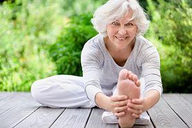 Aktywność fizyczna sposobem na pomyślne starzenie się