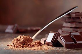 Zalety gorzkiej czekolady. Niewielu wie, że może nas uchronić od wielu poważnych chorób