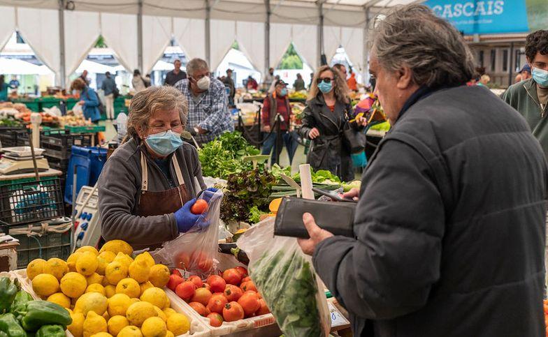 Ceny owoców i warzyw pójdą w górę