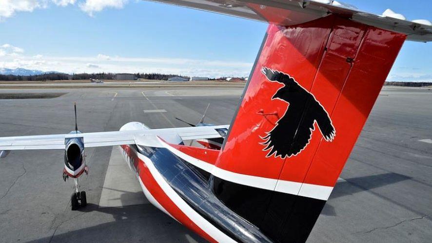 Linie lotnicze RavnAir z Alaski padły ofiarą hakerów (fot. RavnAir)