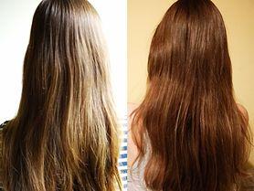 Testowałam ocet jabłkowy zamiast odżywki do włosów przez dwa tygodnie. Działanie octu jabłkowego na włosy