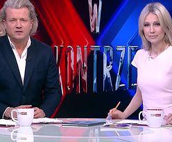 Ogórek i Jakimowicz mają dość. Mówią, co sądzą o dziennikarzach z TVN-u