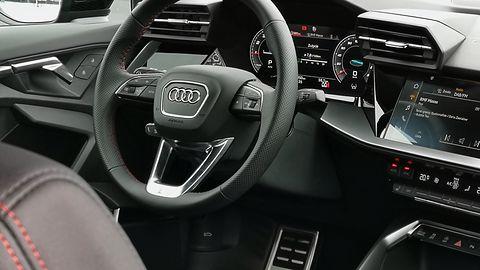 Nowe Audi A3: Rozwiązania z wyższych segmentów w aucie kompaktowym