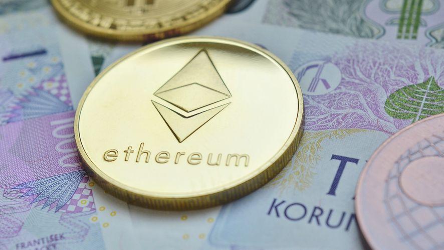 Ethereum i Bitcoin to kuszące opcje dla inwestorów, fot. Pixabay