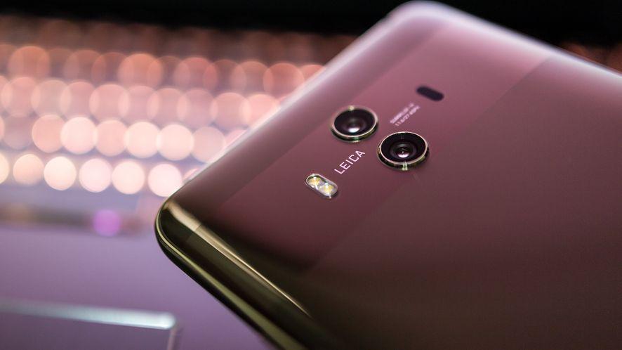 Konkurs Huawei Next Image zakończony. Jedno z najlepszych zdjęć smartfonem zrobił Polak