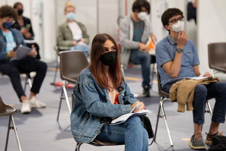 Koronawirus we Włoszech. Niepokojące wieści dla dzieci i ich rodziców