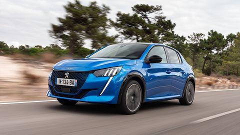 Nowy Peugeot e-208 zdobywa kolejną nagrodę