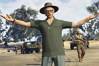 Ruszył największy dodatek do GTA Online - The Cayo Perico Heist - GTA Online - The Cayo Perico Heist