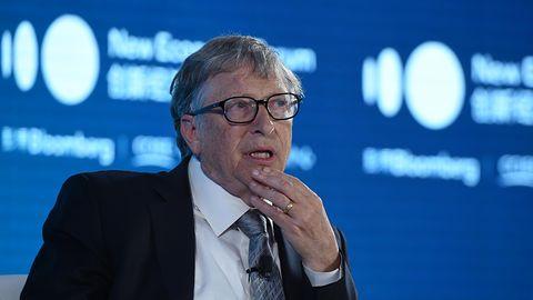 Bill Gates stworzy szczepionkę na COVID-19. Przekazał kolejne 750 milionów dolarów