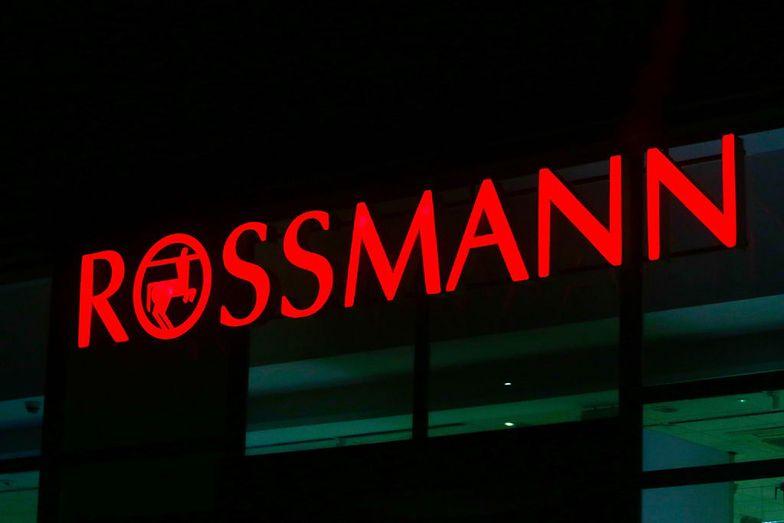 Rossmann zaczyna mega promocję. Ceny nawet o 55 proc. niższe