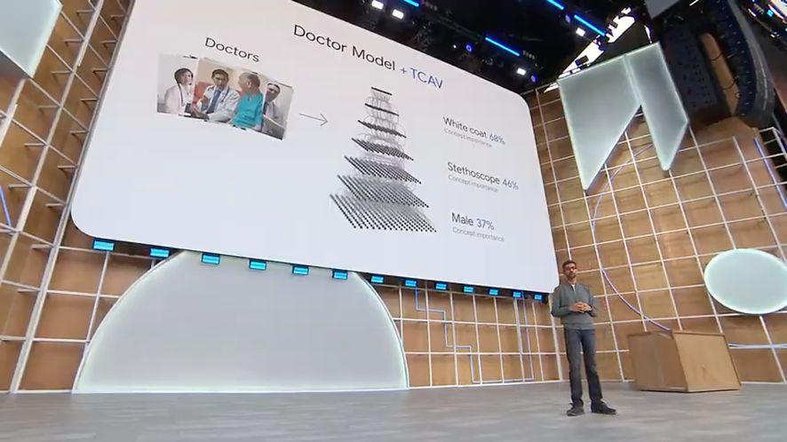 Google I/O 2019: etyczna sztuczna inteligencja i bezpieczeństwo
