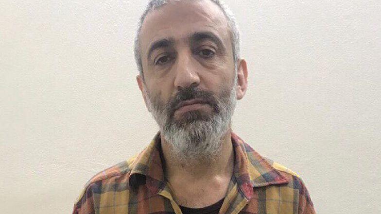 Przywódca ISIS schwytany. Abdulnasser al-Qirdash był następcą al-Baghdadiego