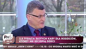 Jak są obowiązkowe szczepienia w Polsce? (WIDEO)