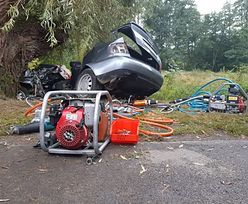 Tragedia w Opatowie. Nie żyje 18-letni uczeń